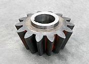 小锥齿轮,磨粉机配件