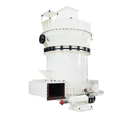 超压梯形磨粉机