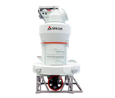 MTW系列欧版磨粉机