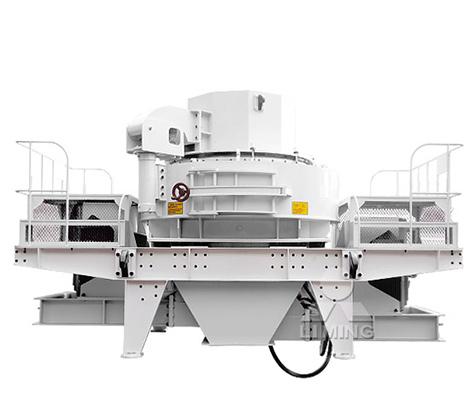 VSI系列冲击式制砂机