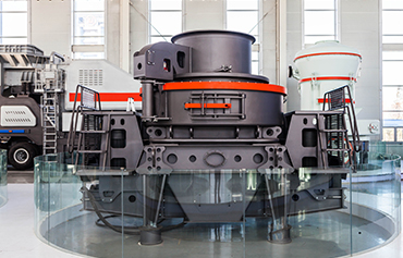 VSI6X系列冲击式破碎机