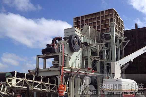 花岗岩颚式破碎机正常工作中需要注意的问题
