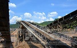 山东铝矿石加工项目